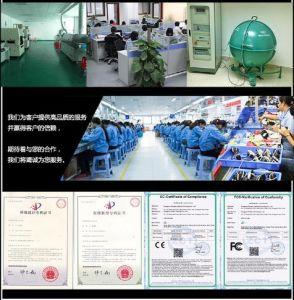 Premium H7 H8 H9 H11 faros LED/Auto Kit de faros de LED para Japón, Estados Unidos, Alemania, Reino Unido, Canadá, mercado en el faro de LED Auto (CE/RoHS/SGS ISO9001/2/año de garantía).