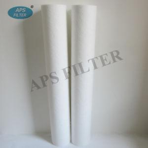 Гидравлический высокого расхода воды фильтрующий элемент масляного фильтра (UY интерфейса HFU640045/045интерфейса HFU640UY JU)