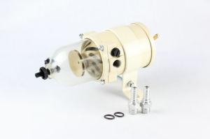 Olie-water Vervangstukken 500fg van de Motor van de Separator de Mariene