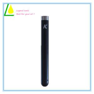 Tocco a gettare E Cigarett del germoglio di Cbd del vaporizzatore della cartuccia di tocco del germoglio