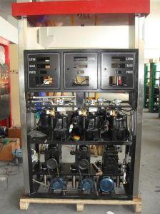 Pompe a ingranaggi per il distributore di benzina