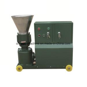 機械装置を作る200-300kg/Hグループの使用の供給の木製の餌