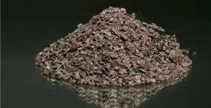 磨く粉の酸化アルミニウムのブラウンによって溶かされるアルミナ