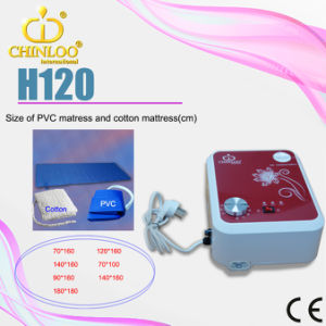 Household innovatore Products Hot e Cold Air Mattress per Sleeping (H120)