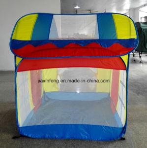 Los niños Outdoor Indoor Divertido juego Playhouse gran carpa