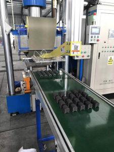 Электродвигатель привода водяного насоса используется сегмента высокого качества ферритовый магнит