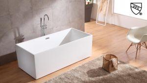 証明の支えがない浴室のアクセサリの浴室の壷の浴槽
