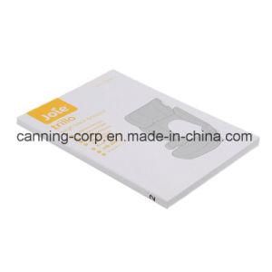Serviço de Impressão de cores cores branco Ver Manual do telefone Grampeada Personalizar do Livro de Endereços