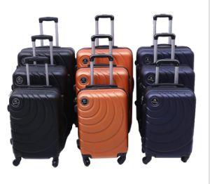 """Estuche duro viaje promocional maletas Trolley Set 19""""23""""27"""""""