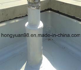 1.5Mm Tpo une membrane étanche pour les toitures avec une excellente résistance à la traction