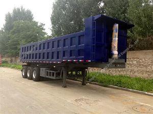 13m 세 배 차축 화물 수송기 트럭 트레일러