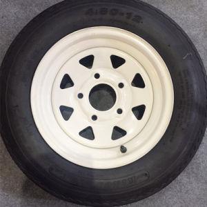DOT/Neumáticos Neumáticos aprobados para el remolque