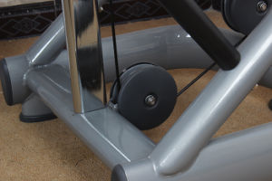 Incrocio del cavo di ginnastica di forma fisica della strumentazione di ginnastica della costruzione di corpo (BFT-2026)