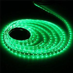 5m 3528 600LED tiras LED verde