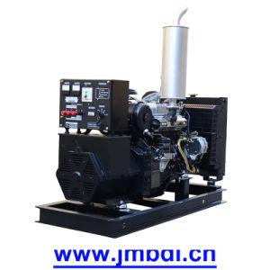 Isuzu Dieselgenerator-Preisliste (BIS20D)
