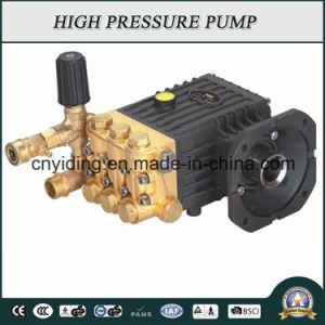 250 bar 11L/min la pression de la pompe à piston Triplex (YDP-1026)