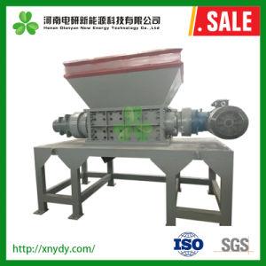 Le trinciatrici del metallo dell'Gemellare-Asta cilindrica, mobilia residua riveste le trinciatrici di pannelli residue mediche dell'immondizia nazionale