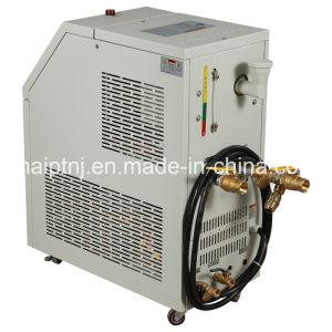 企業熱電オイル交換