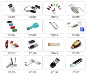 昇進ビジネスギフト(例えば034)のためのUSBのフラッシュ駆動機構USB車