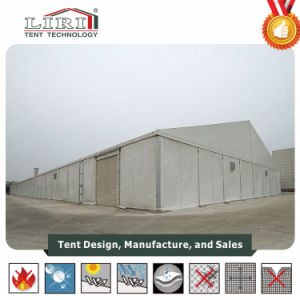 800sqm de Tijdelijke Tent van het Pakhuis met de Stof van pvc voor Verkoop