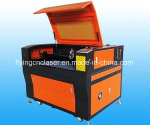90*60cm Laser 절단 & 조각 기계 이산화탄소 60W-150W