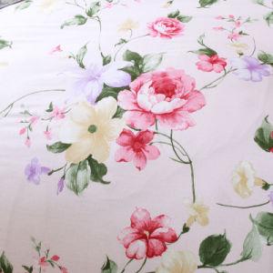 Design clássico 100% algodão edredão cobrir extras definidos