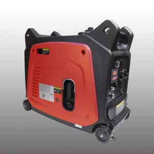 Pertol con potencia nominal de 2.3kw generador