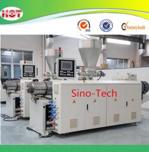 Extrudeuse en plastique pour tuyau en PVC UPVC CPVC