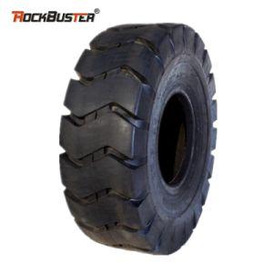 Big Padrão do bloco E3 L3 23.5-25 pneu fora de estrada