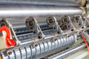 [إكس-بت-288] كلّيّا آليّة يشقّ فوطة ورقيّة يجعل آلة