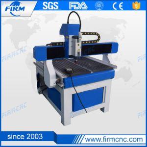 PVC madera MDF Publicidad de corte CNC Máquina de grabado