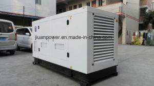 50kVA 100kVA 200kVA 250kVA 30kVA 60kVA Puissance prix d'usine 80kVA Guangzhou silencieux Groupe électrogène diesel électrique Vente Bélarus