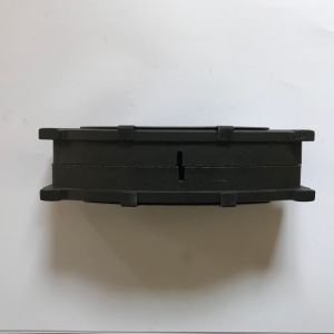 Auto Auto Peças Sobressalentes Cerâmica/Semi-Metal 41060-03R85 a pastilha do freio