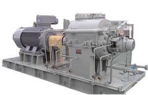 高圧多段式ポンプAPI 610 Bb5