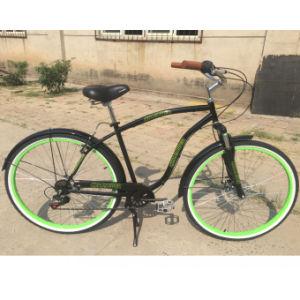 Cdh conversó rueda de bicicleta de 29 pulgadas/29*2.1 (7 Speed Bike Gasolina) // bicicletas motorizadas