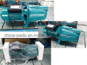 Jet100 Bomba de cebado automático de la cabeza alta bomba de agua eléctrica (0,75 KW/1CV)