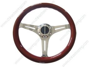 Het Stuurwiel van de auto (SW302)