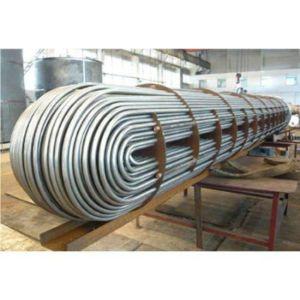 Saco de aço inoxidável de alta eficiência do filtro de tipo