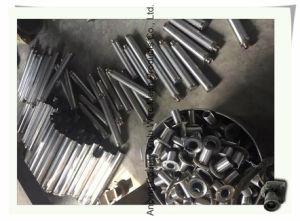 Schermo di collegare del cuneo con acciaio inossidabile