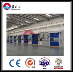 Estructura de acero de la luz de almacén o edificio/Taller (BYSS001)