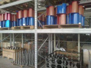 가정 Use Wind 및 Solar Hybrid Wind Turbine Generator Wind Mill