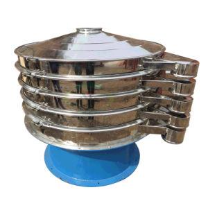 1500mm de diámetro de la arena de cuarzo vibrante de la máquina de cribado de minerales