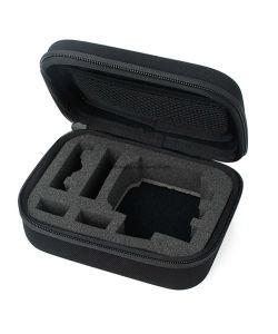 Design spécial cuir synthétique éponge outil EVA cas