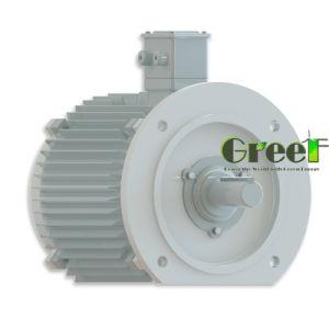 De lage Generator van de Magneet van T/min 30kw Permanente voor HydroGebruik