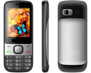 2.4  [240*320] GSM Qvga 900/1800MHz Feature Phone