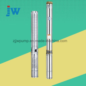 Electric sumergibles de pozo profundo bomba de agua de 3SD/3SP
