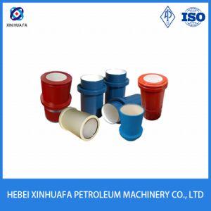 bomba de lama luva de cerâmica/partes separadas dos pistões válvulas/bomba de lama partes separadas