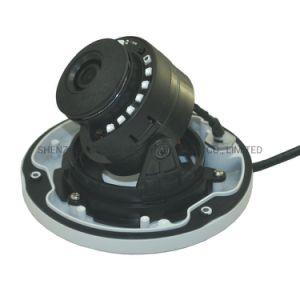 1080P 2MP Caméra CCTV mini-dôme Vandalproof Ahd caméra IR
