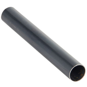 Ms ser soldado do tubo de aço preto