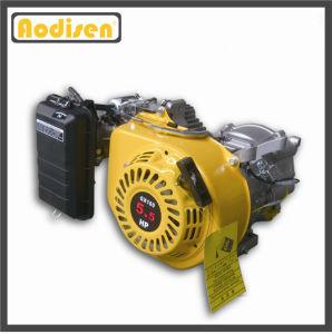 Zt160 5.5HP (168F) 가솔린 또는 휘발유 절반 엔진